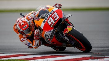 "MotoGP: Márquez: ""My saves? As long as I don't go past 67°"""