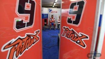 """MotoGP: Petrucci: """"A Sepang sembra di correre due gare in una"""""""