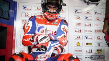 MotoGP: Petrucci: Lorenzo will be dangerous in Austria