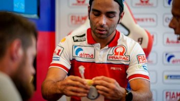 MotoGP: Petrucci: Lorenzo is impressive, he is the favourite