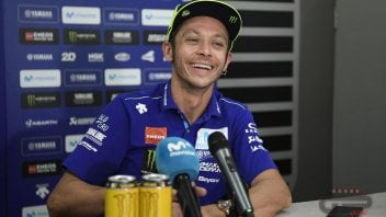 "MotoGP: Rossi laughs: ""It's true, I'm done.. they've been saying it for 10 years"""