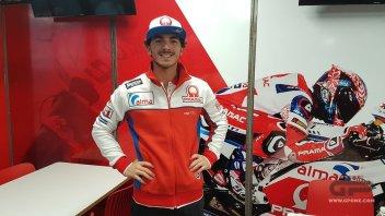 MotoGP: Bagnaia già in Rosso a Valencia