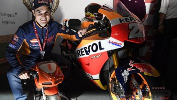 "MotoGP: Pedrosa: ""My retirement? It doesn't seem real"""