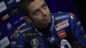 MotoGP: Rossi: Io 16° e Vinales in pole? Abbiamo solo una M1 'buona'