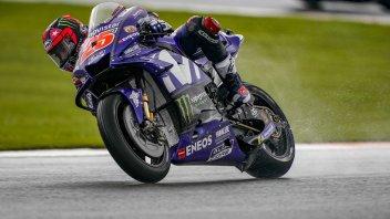"""MotoGP: Vinales pensa al 2019 e cambia numero: """"Avevo bisogno di un reset"""""""