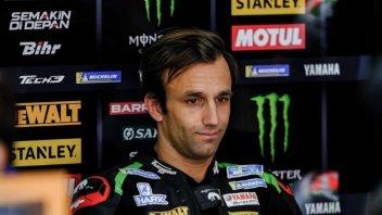 """MotoGP: Zarco: """"Senza la caduta potevo essere in prima fila"""""""