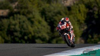 """MotoGP: Nakagami: """"Con la Honda 2018 è tutto più facile"""""""