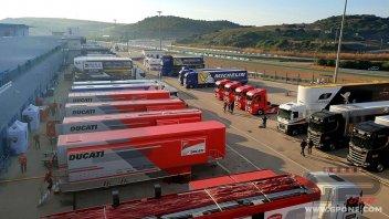 MotoGP: LIVE: la diretta della seconda giornata di Test a Jerez