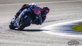 "MotoGP: Vinales: ""Yamaha sta risolvendo i suoi problemi"""