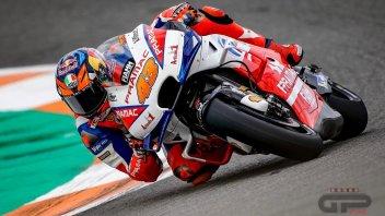 "MotoGP: Miller: ""La Ducati GP19? È straordinaria"""
