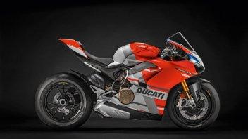 EICMA: Panigale V4 S Corse: arriva la moto dei campioni