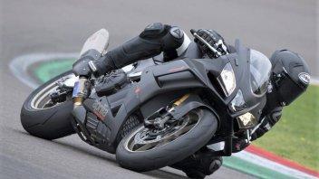 News Prodotto: L'Aprilia mette le ali alla nuova RSV4 1100 Factory