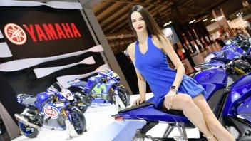 News Prodotto: Yamaha ad EICMA: piloti e anteprime? La diretta su Sky Sport MotoGP