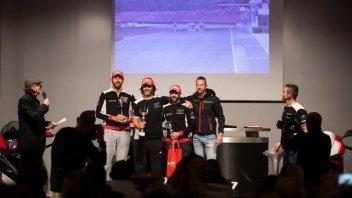 News: Piloti paraolimpici: premiati i campioni 2018