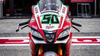 SBK: Aprilia e Honda, è tempo di vendere!