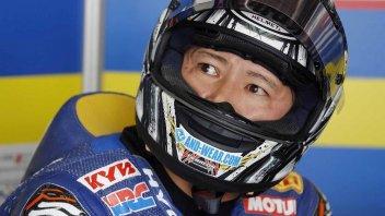 SBK: Honda torna al passato: Ryuichi Kiyonari al fianco di Camier nel 2019
