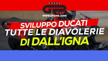MotoGP: Ducati: tutte le diavolerie di Dall'Igna dal 2014 ad oggi
