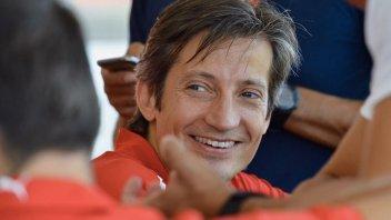 MotoGP: Massimo Rivola amministratore delegato di Aprilia Racing