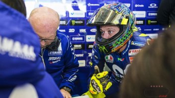 "MotoGP: Rossi: ""Vinales optimistic? I can only hope he's right"""