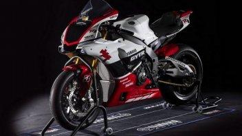 News Prodotto: Yamaha YZF-R1 GYTR: dal sogno alla realtà