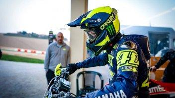 News: VIDEO: la 100 km attraverso gli occhi di Valentino Rossi