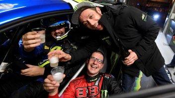 """News: Brivio Jr: """"Per me e Uccio il Monza Rally è una sfida seria"""""""