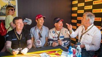News: Torna Motor Legend Festival, lo show a 2 e 4 ruote a Misano