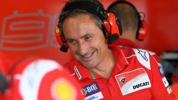 News: The paddock mourns Silvio Sangalli