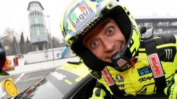 News: Rossi e il Monza Rally: una storia d'amore lunga vent'anni