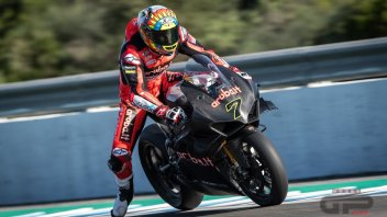"""SBK: Davies: """"Il vero problema? Rea non deve sviluppare una Kawasaki nuova, Ducati sì!"""""""