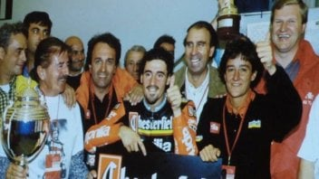 Open letter in memory of a boss, a friend: Ivano Beggio