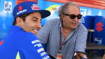 Marc Marquez, 'gemello diverso' di Valentino Rossi