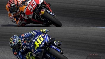 MARKET After Marquez, Rossi? Or Zarco?