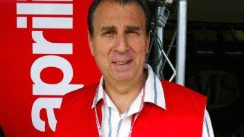 Addio Ivano Beggio, papà di Aprilia