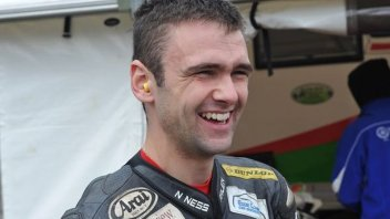 La scomparsa di William Dunlop: i miei 2 cent