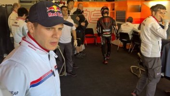 MotoGP: Stefan Bradl sostituisce Jorge Lorenzo a Sepang