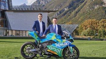 MotoE: Ferrari: la MotoE? Una grande sfida con vista sulla Moto2