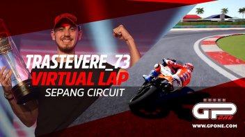 MotoGP: Scopriamo Sepang in un Virtual Lap con Trastevere_73