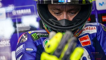 MotoGP: Per Rossi una doppia sfida... in casa