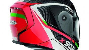 """News Prodotto: X-903 Test Ride Tour, provare il """"turistico"""" top di gamma, si può"""