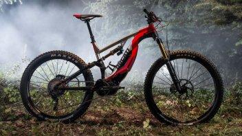 News Prodotto: Ducati MIG-RR: la 'Rossa' E-Bike arriva in concessionaria