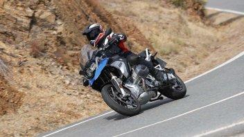 News Prodotto: BMW The Boxer Season: alla scoperta dello ShiftCam