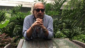 News: Carlo Pernat e il segreto del mondiale Gilera di Poggiali