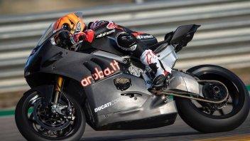 SBK: Rinaldi: la terza gara? Sarà difficile da gestire per tutti