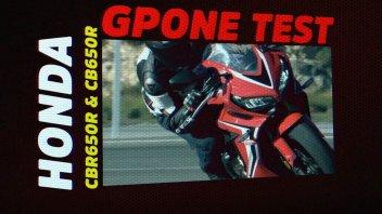 Test: Honda CB 650 R e CBR 650 R: medie alla riscossa