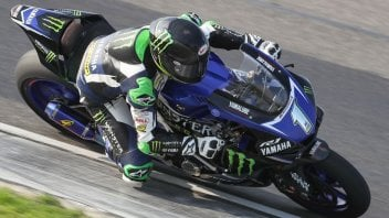 MotoAmerica: Thunderhill test: Beaubier is still the leader