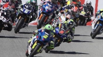 MotoAmerica: Superbike Class to air on FOX Sports