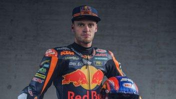 "MotoGP: Binder: ""Bagnaia? Sarei bugiardo a dire che non me l'aspettavo"""