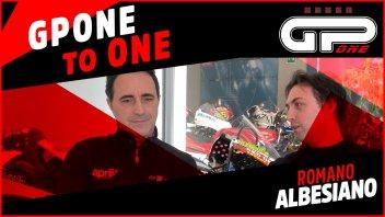 """MotoGP: Albesiano: """"La MotoGP è anche più complessa della Formula 1"""""""