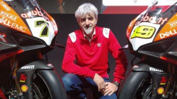 MotoGP: Dall'Igna: I've wanted Bautista in Superbike for a while, he wasn't keen